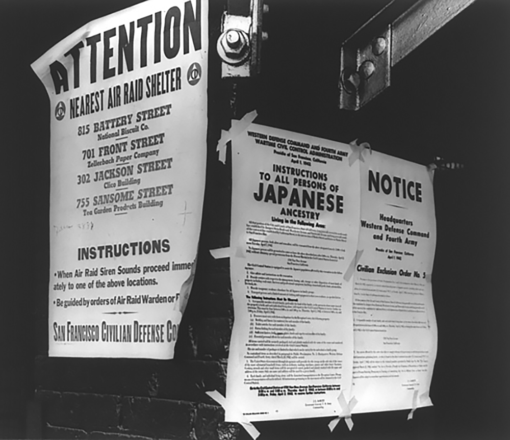internment of japanese canadians essay To explain, the japanese-canadians were interned because the government was fearful that they would do something,  essays related to japanese internment in canada.